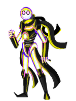 Pixel - Lux by LulzyRobot