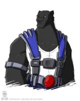 Panthro Redesign 2009 by jollyjack