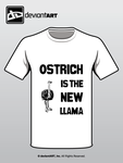Ostrich Is by sheber