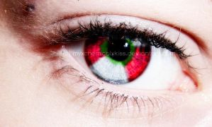 Eye Candy by myxchemicalxkiss