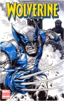 Wolverine CBC by Keatopia