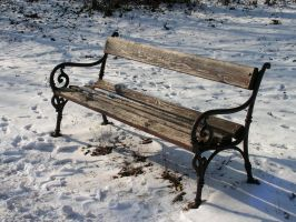 Bench by Realszoc75