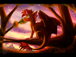 Tree View by Skaylina