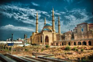ONE GOD - HDR by Ageel