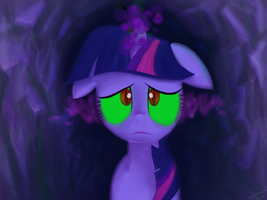 Twilight by IFtheMaineCoon
