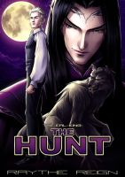 The Erl-King: The Hunt by raythereign