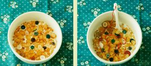 Buttoms Cereal by cande-knd