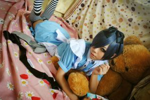 ciel in wonderland 01 by mikkiMiyako