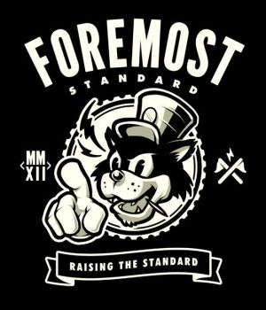 Foremost Standard by bobmosquito