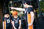 Haikyuu - Lecture by aco-rea