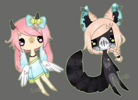 adopt trade with kiwi-adopts by Bonelo
