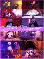 Kung Fu Panda 2 - The Story by KellBell93