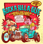Rockabillaque 2014 - Festival by christiano-bill