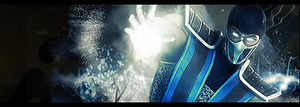 Sign SubZero by ROH2X