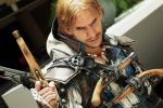 AC IV - Edward @ Animecon 2014 by RBF-productions-NL