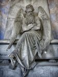 Angel IV by rhipster