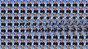 My Harder Stereogram by takeshimiranda