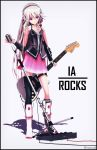 . ROCKS . by Reon046