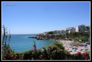 Nerja 1 by leire-and-Co