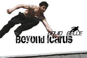 David Belle by Destin8x