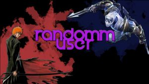 RandommUser Background by RandommUser