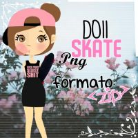Doll Skate' by meLswag