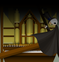 Phantom of the Opera by anonymous-phantom