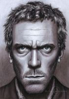 Gregory House MD by dante112