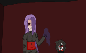 Lilith and tilly by ilikeamu2
