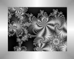 Ice crystals by GLO-HE