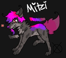 Mitzi by That-One-Doge