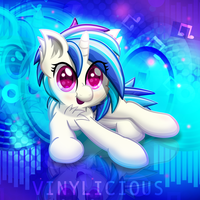 Vinylicious by Sol-Republica