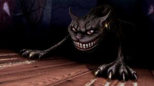 Cheshire by Boogaloo222