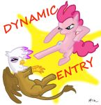 ATG Day 3: Dynamic Entry by CatScratchPaper