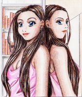 Mirror by Tania-S