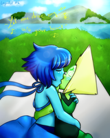 Lapidot Week 6 - Roadtrip by Vishnya-Azraq