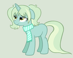 MLP:NG: Frizzly Frost by Strawberry-Spritz