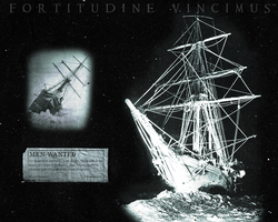 Fortitudine Vencimus by olde-fashioned