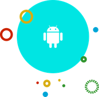 Second logo design...Android Linzer Cookie by GDEVS