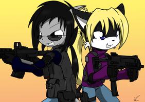 firearms equals fun by Sandwich-Anomaly