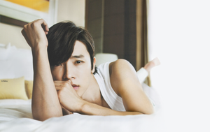 SuperJunior Donghae Wallpaper by IchigoPlum