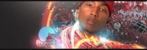 Pharell by RocKenny