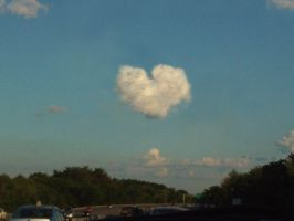 Heart in the Sky by TrickD123