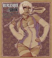 Burlesque by lokelani