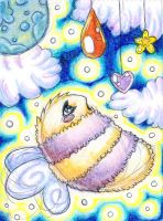 :Honey Sweetened Lullaby: by cottoncritter