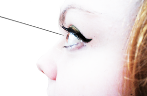 Stick a needle in my eye by EleanorAnsell