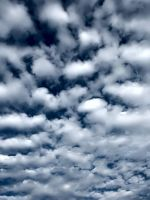 Cotton Clouds 14 by richardxthripp