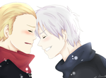 Don't Cry West. Such Small Smiles Don't Suit You by Scythe--Meister