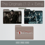 The Originals (Folder Icon) by YosemiteDesign