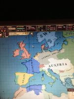 Victoria 2 I formed the  German Empire  by FalconGrey